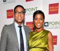 Don Lemon, Tamron Hall