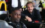 Idris Elba, Jean-Eric Vergne