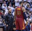 Drake, LeBron James