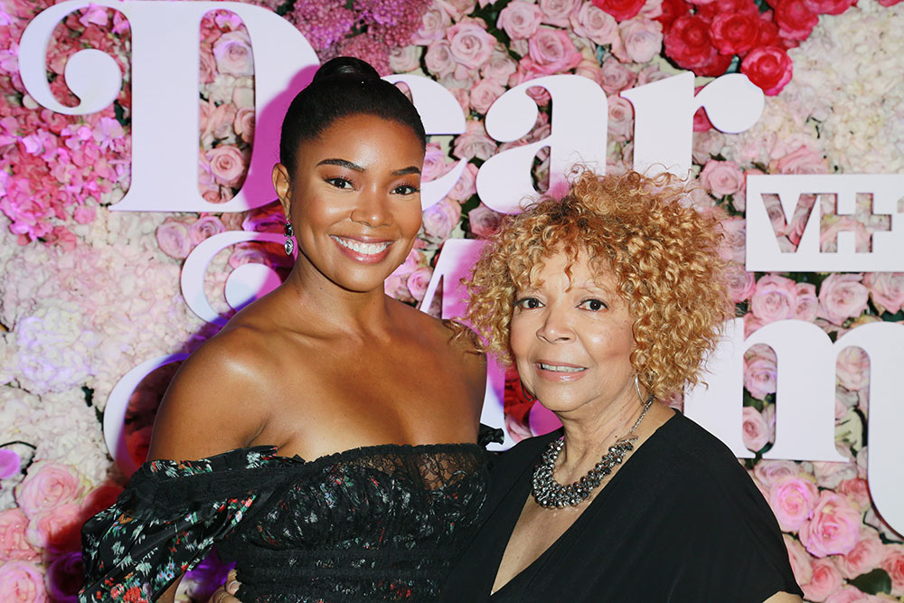 Open When Love Letter Ideas Gabrielle Union and mo...