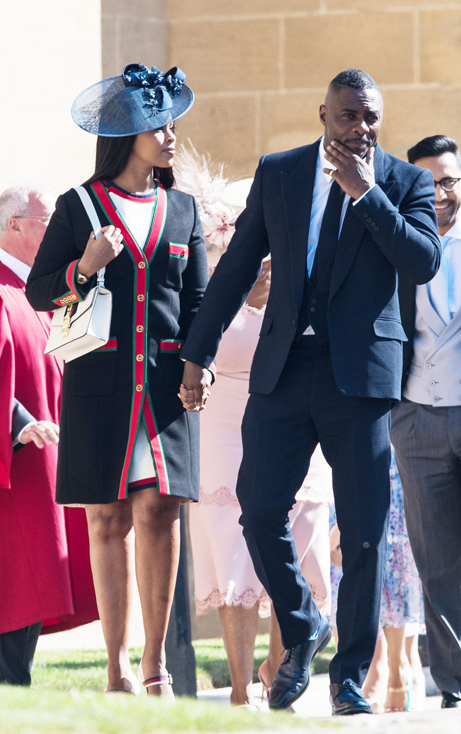 Discussion on this topic: Idris Elba Just Gushed About Meghan Markle , idris-elba-just-gushed-about-meghan-markle/