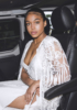 Lori Harvey in Cannes, France
