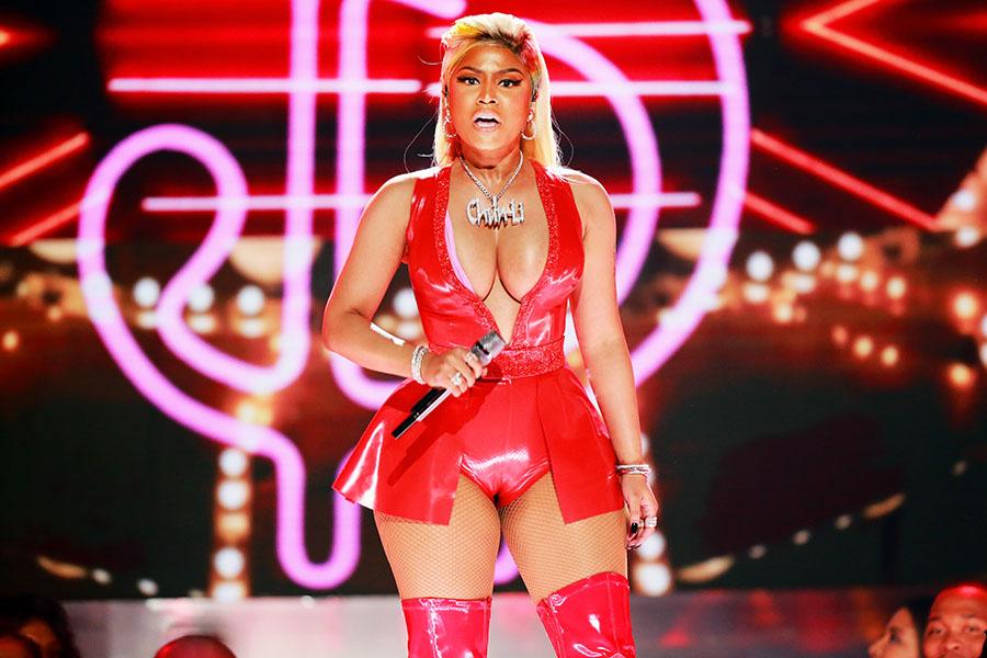 Nicki minaj sexy tribute 8