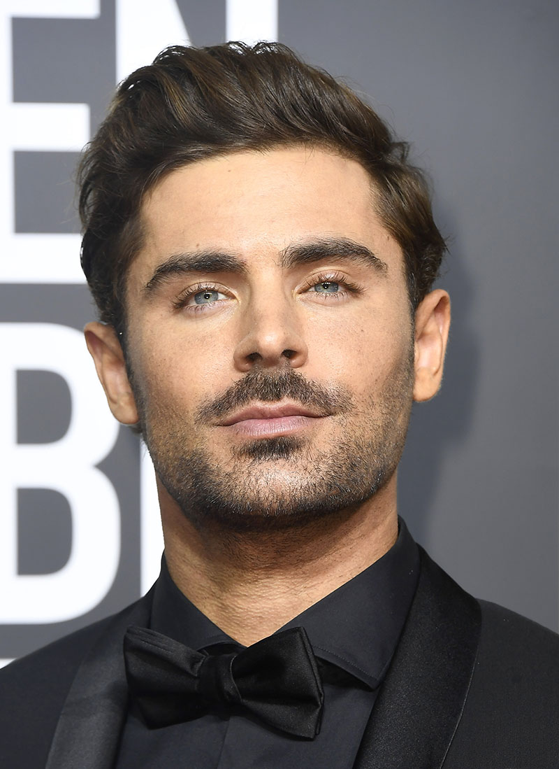 Zac Efron's Dreadlocks Triggers Outrage On Social Media