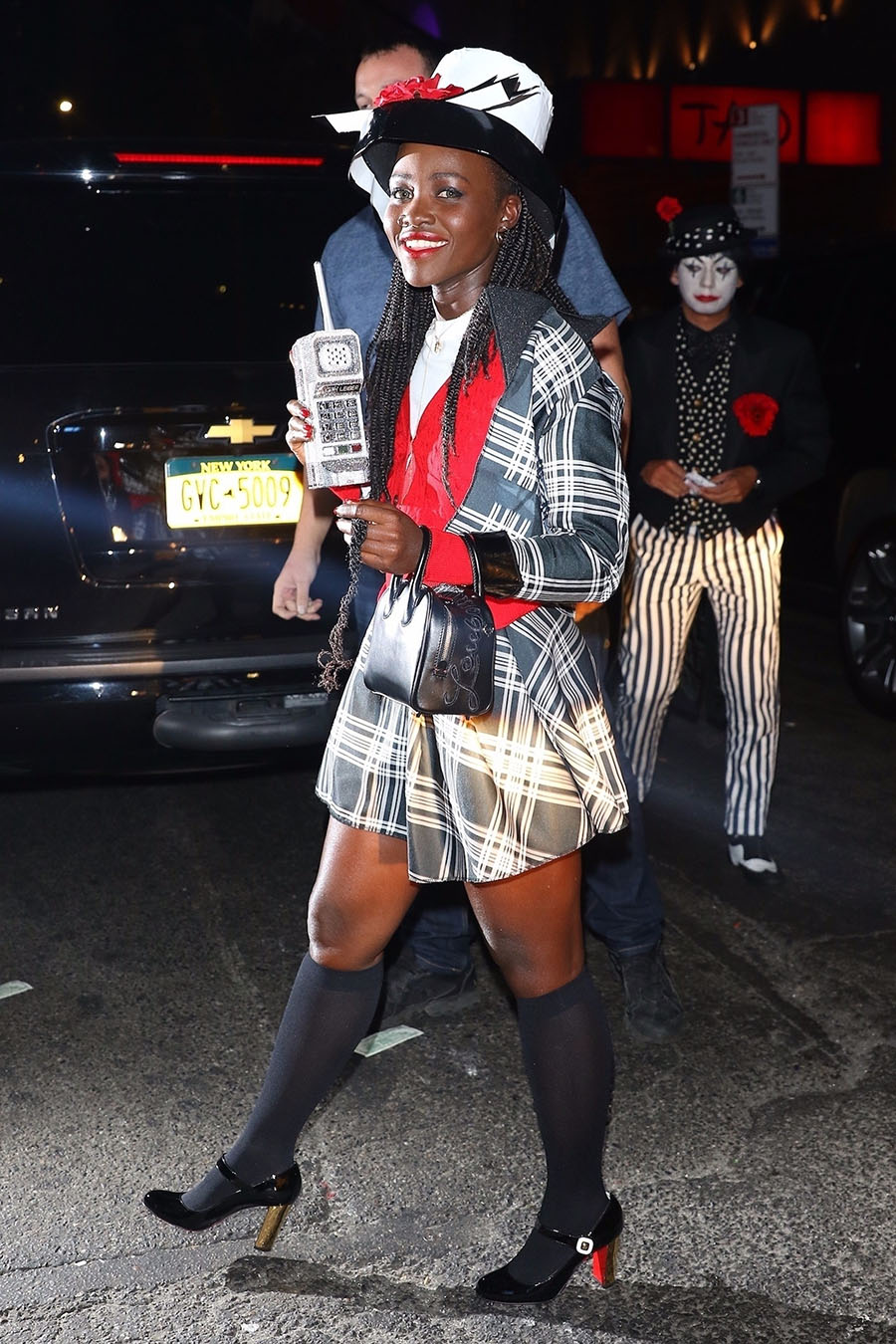 Lupita Nyong O Is Dionne Davenport From Clueless For