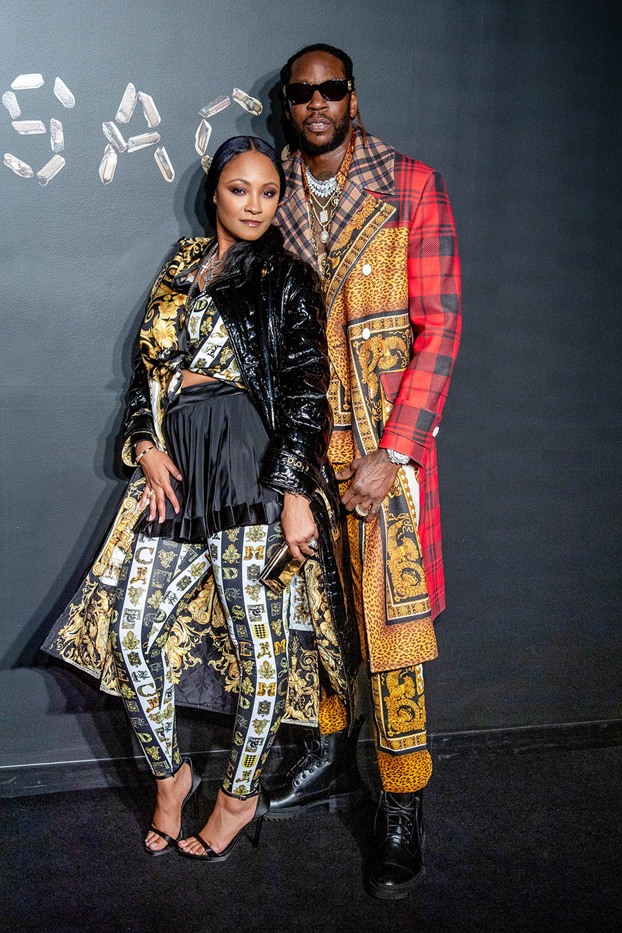 Celebrity young couples 2019 nfl