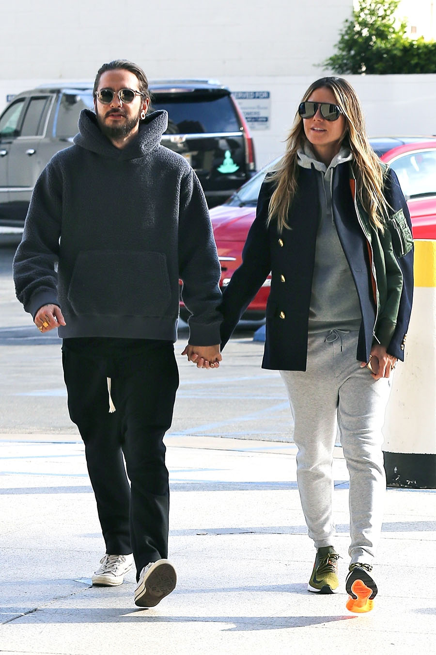 New celebrity couples of 2019
