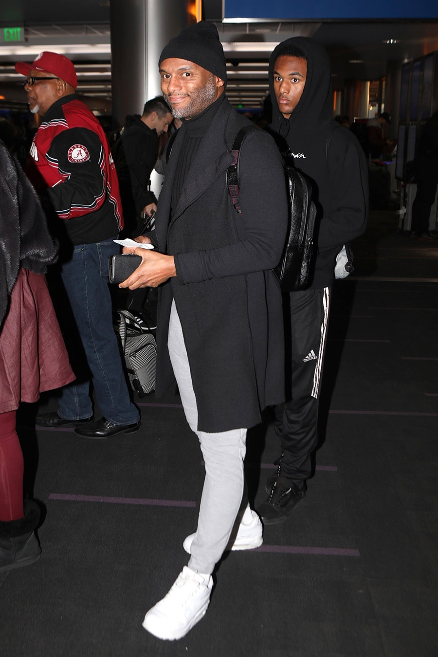 Celebs Out & About: Cardi B, Khloe kardashian, Kim ... | 900 x 1350 jpeg 175kB