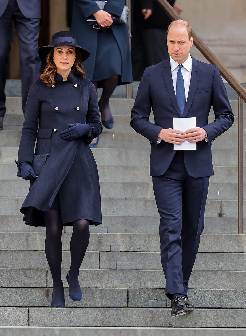 49369752e24e The British tabloids are having a field day with a rumor that Britain s Prince  William