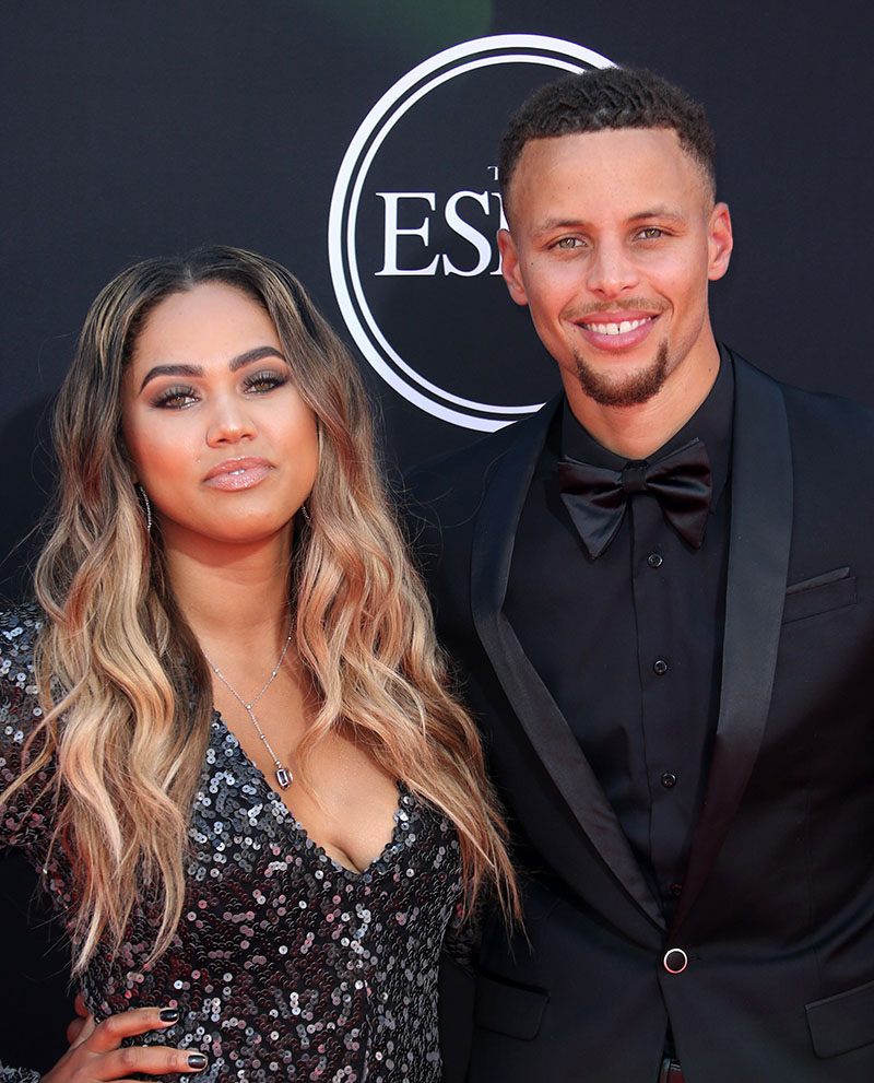 Open Post: Ayesha Curry Says She Doesn't Feel 'Black Enough