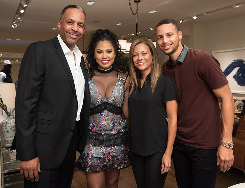 release date 9dff5 c7b85 Curry Bowl: How Steph and Seth Curry's Parents Will Decide ...
