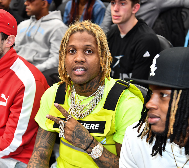 Lil Durk Talks 'Just Cause Y'all Waited 2' And Offers ...