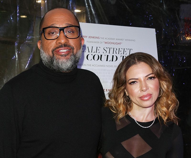 Black-ish' Creator Kenya Barris Files for Divorce