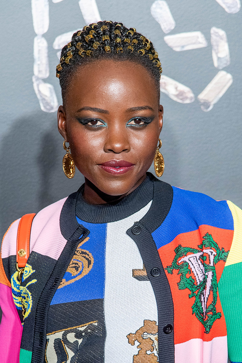 Lupita Nyong'o: I wasn't aware that I belonged to a race called Black until I came to America'