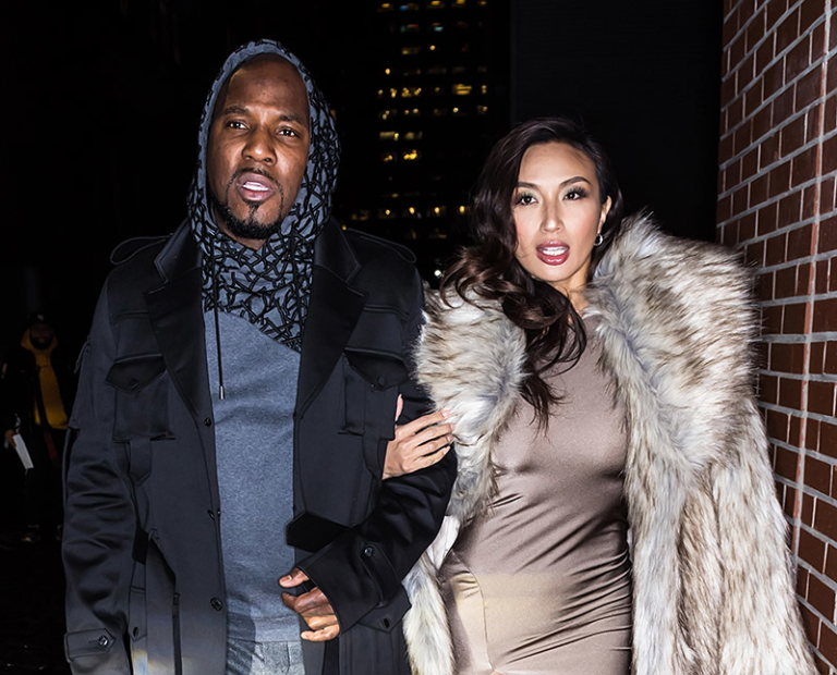 Young Jeezy Engaged To Mahi, Mother Of His Young Daughter